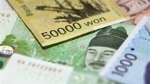 Tỷ giá các đồng tiền chủ chốt ngày 21/12/2017