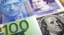 Tỷ giá các đồng tiền chủ chốt ngày 08/12/2017