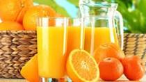 Giá nước cam tại NYBOT ngày 17/5/2017