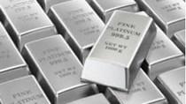 Giá kim loại quý thế giới ngày 14/6/2018