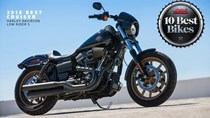 10 mẫu môtô tốt nhất thế giới 2016