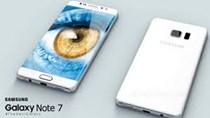 Galaxy Note 7 sẽ cháy hàng ở Việt Nam