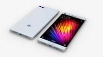 Lộ diện phablet cao cấp của Xiaomi dáng giống Note 7