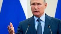 Tổng thống Putin kêu gọi Nga tăng cường xuất khẩu than, năng lượng