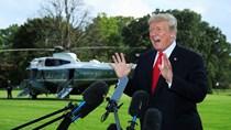 Tổng thống Trump nâng tỷ lệ ethanol trong xăng, hỗ trợ nông dân trước cuộc bầu cử