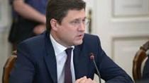 Bộ trưởng Năng lượng Nga: Không cần đóng băng hay cắt giảm sản lượng dầu