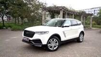 Doanh số bán ô tô của Trung Quốc sụt giảm, con đường phía trước gập ghềnh