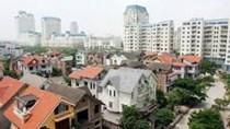 Reuters: Bất động sản Việt Nam hưởng lợi nhờ kiều hối