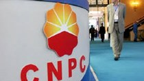 Công ty CNPC của Trung Quốc tăng ngân sách thăm dò dầu mỏ gấp 5 lần