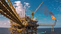 TT dầu TG ngày 14/5: Giá giảm nhẹ do số giàn khoan dầu của Mỹ tăng