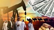Xuất khẩu dầu thô của Saudi Arabia trong tháng 9/2019 giảm 3% sau cuộc tấn công