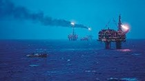 Giá dầu tăng lên mức cao nhất kể từ tháng 9, khí tự nhiên lên cao nhất 2 tháng