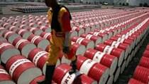 EIA: Dự trữ dầu của Mỹ tăng