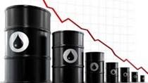 Dầu giảm dưới 65 USD/thùng trong tuần giảm đầu tiên kể từ tháng 11/2019
