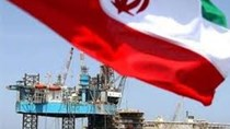 Hàn Quốc khôi phục nhập khẩu dầu từ Iran trong tháng 1/2019