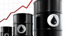 Giá dầu thô Mỹ tăng hơn 8% trong tuần qua
