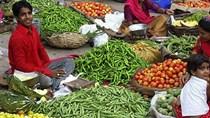 Lạm phát bán lẻ tháng 11 của Ấn Độ vượt mục tiêu 4% của ngân hàng trung ương