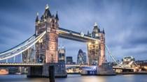Chi tiêu tiêu dùng của Anh giảm trong tháng 7/2018