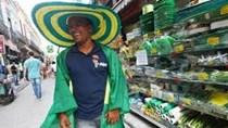 Lạm phát của Brazil ước tính giảm xuống 4,7% vào giữa tháng 3