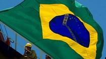 Thâm hụt ngân sách của Brazil năm 2017 ít hơn năm 2016