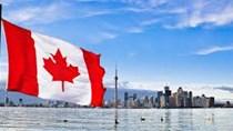 Kinh tế Canada yếu hơn trong tháng 10