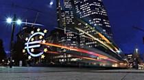 Đà tăng trưởng kinh tế của Eurozone đã đạt đỉnh