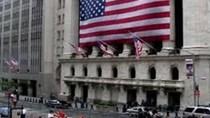 Đầu tư sản xuất giảm hạn chế tăng trưởng kinh tế Mỹ