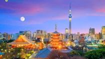 Lĩnh vực dịch vụ của Nhật Bản giảm lần đầu tiên kể từ năm 2016