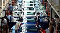 Tăng trưởng lợi nhuận công nghiệp của Trung Quốc nguội lạnh tháng thứ 3 liên tiếp