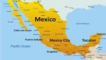Sản lượng công nghiệp của Mexico giảm trong tháng 2