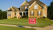 Doanh số bán nhà mới ở Mỹ ở mức cao nhất trong 7 tháng, lĩnh vực dịch vụ phục hồi