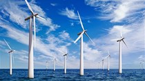 Kế hoạch điện gió ngoài khơi của Trung Quốc chậm trễ, mục tiêu 2020 bị đe dọa