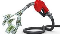 Giá xăng Mỹ tăng do siêu bão Harvey gây thiệt hại cho các nhà máy lọc dầu Texas