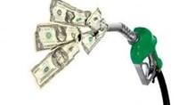 Khách mua nhiên liệu bay ở châu Á phải trả giá ở mức cộng cao nhất kể từ năm 2008