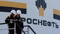Rosneft cung cấp tới 2,4 triệu tấn dầu cho ChemChina trong một năm