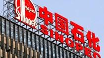 Sinopec, CNPC bỏ đặt dầu của Iran trong tháng 11/2018 do các lện trừng phạt của Mỹ