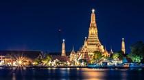 Tình hình đầu tư nước ngoài vào Thái Lan