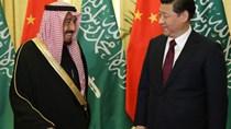 Bắc Kinh, Saudi Arabia tăng cường hợp tác trong lĩnh vực dầu mỏ