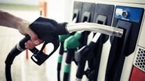 Xăng dầu tăng giá từ 17h hôm nay