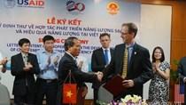 Ngành năng lượng Việt Nam sẽ thích ứng với biến đổi khí hậu