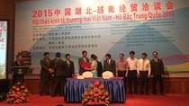 Doanh nghiệp Trung Quốc ồ ạt sang Việt Nam tìm đại lý phân phối