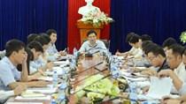 7 tháng NMLD Dung Quất nộp ngân sách 14.400 tỷ đồng