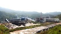 Vinacomin sắp vận hành thử khu gang thép 1.910 tỷ đồng