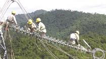Vay 317 triệu USD vốn ODA đầu tư xây lưới điện truyền tải