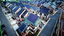 Dự án điện mặt trời có thể được ưu đãi vốn và đất
