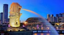 Singapore duy trì mục tiêu thu hút 15 triệu khách du lịch năm 2015
