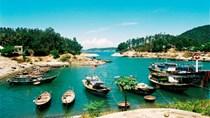 Giá sản xuất điện tại đảo Cù Lao Chàm xấp xỉ 15.000 đồng/kWh