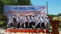 Bình Thuận xây trạm biến áp điện Hàm Tân 310 tỷ đồng