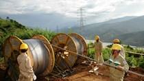 Đường dây 500kV Sơn La - Lai Châu đóng điện vượt tiến độ 16 ngày