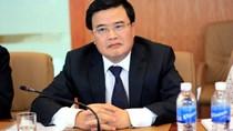 Chủ tịch MBC: Doanh nghiệp Nhà nước nhanh chóng tái cấu trúc để tham gia TPP